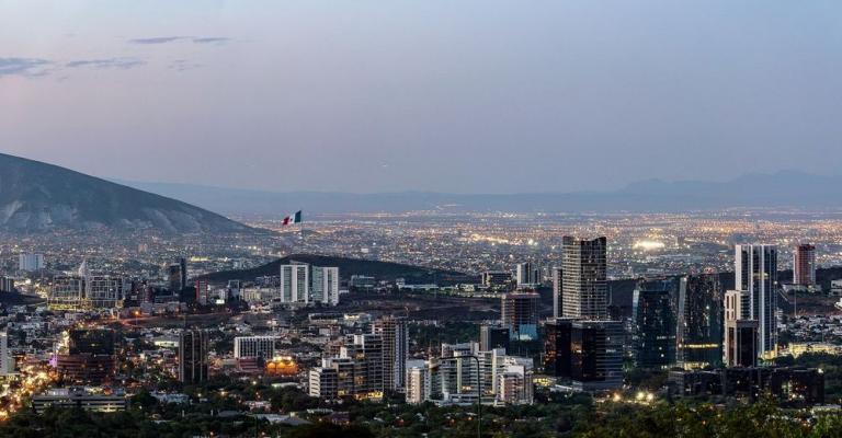 Foto Messico: Monterrey