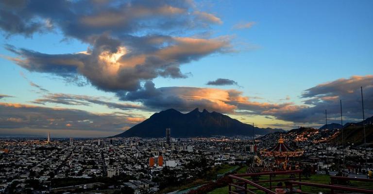 Picture Mexico: Monterrey
