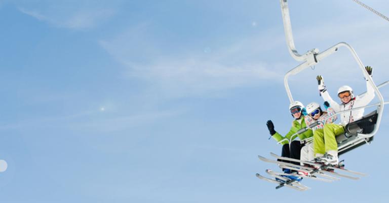 Foto : Deportes de invierno