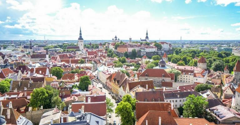 Picture Europe: Tallin