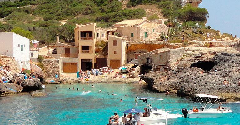 Foto Isola di Maiorca