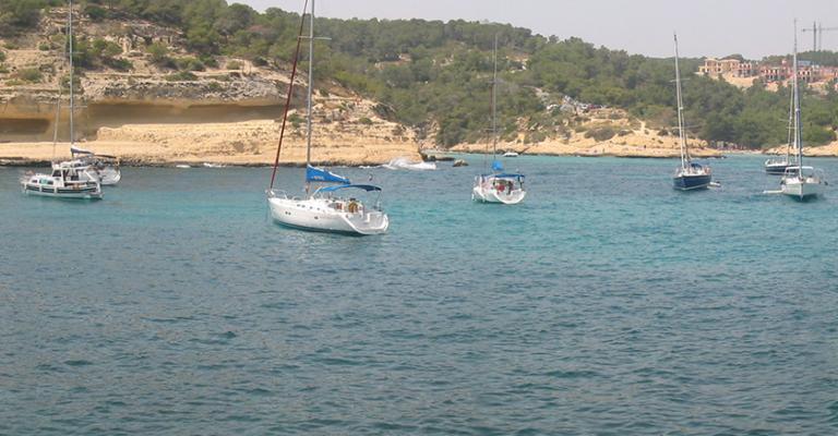 Foto von Mallorca Insel: Isla de Mallorca