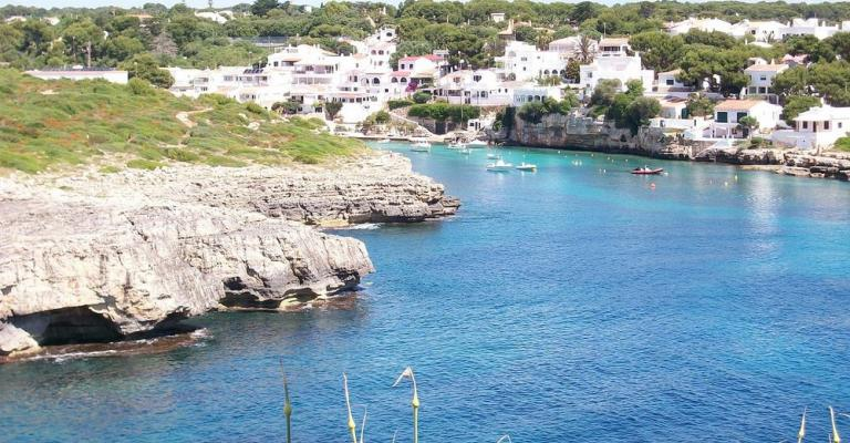 Photo Île de Minorque: Menroca