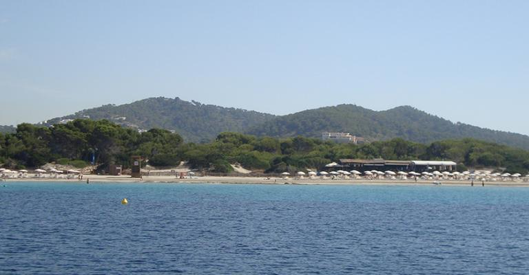 Photo Île d'Ibiza: Isla de Ibiza