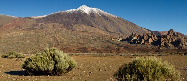 Fotografía de Teneriffa Insel: El Teide