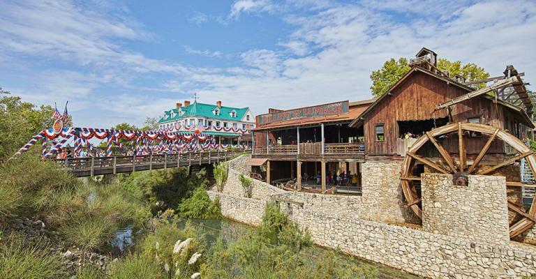 Picture : Port Aventura