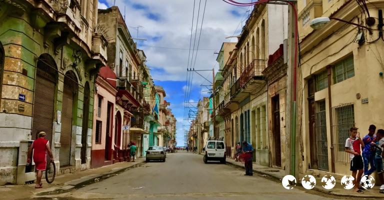 Foto Cuba: Cuba La Habana