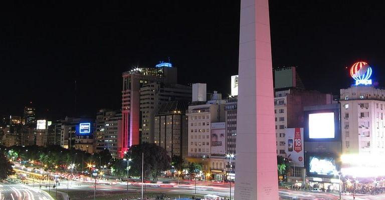 Foto Argentina: Buenos Aires