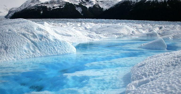 Fotografía de Argentina: Glaciar Argentina