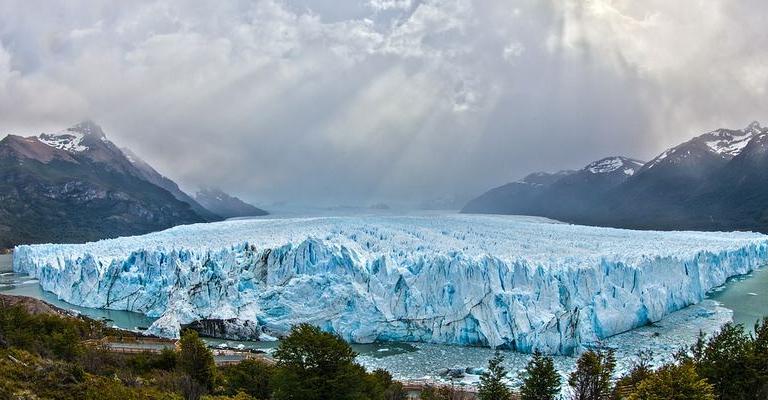 Foto Argentina: Perito Moreno