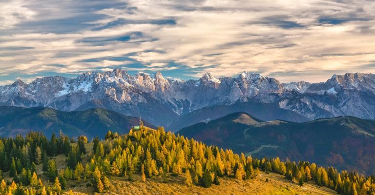 Photo Autriche: Austria