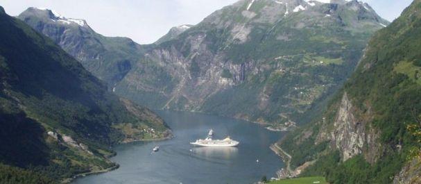 Fotografía de Norvège: Noruega Geiranger