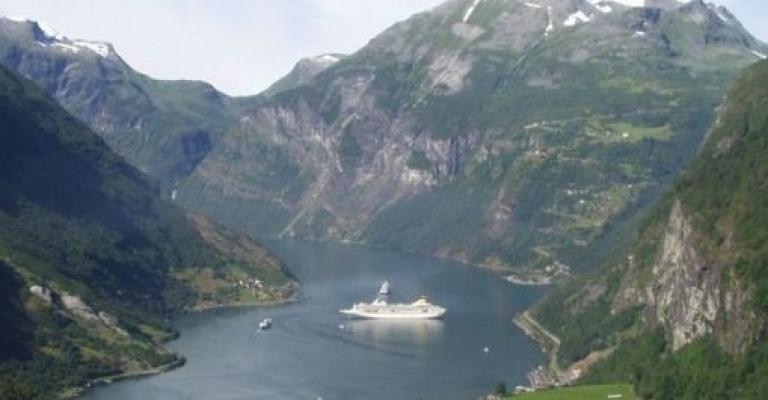 Foto von Norwegen: Noruega Geiranger