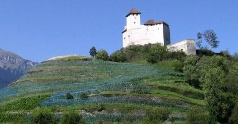 Foto Liechtenstein: Liechtenstein
