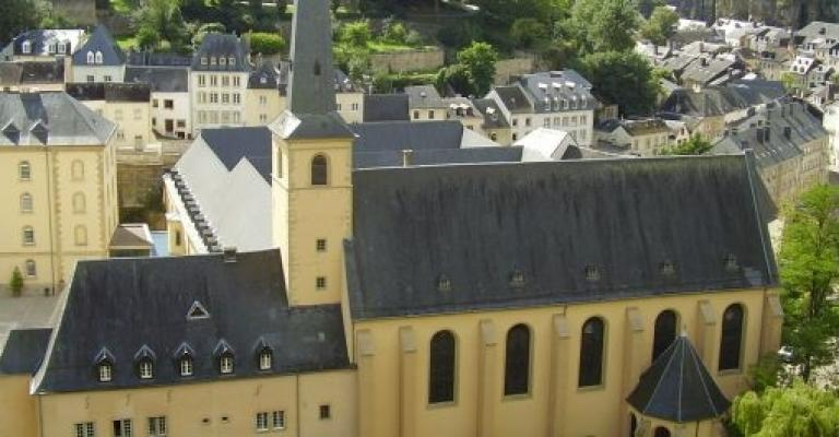 Picture Luxembourg: Luxembourg