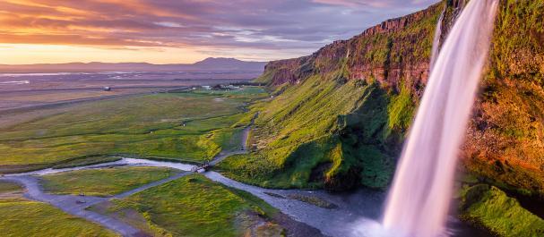 Fotografía de Islandia: Islandia