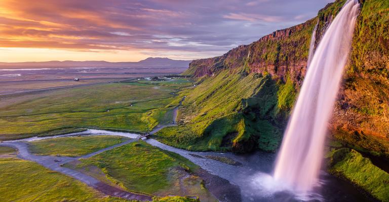 Foto Islanda: Islandia