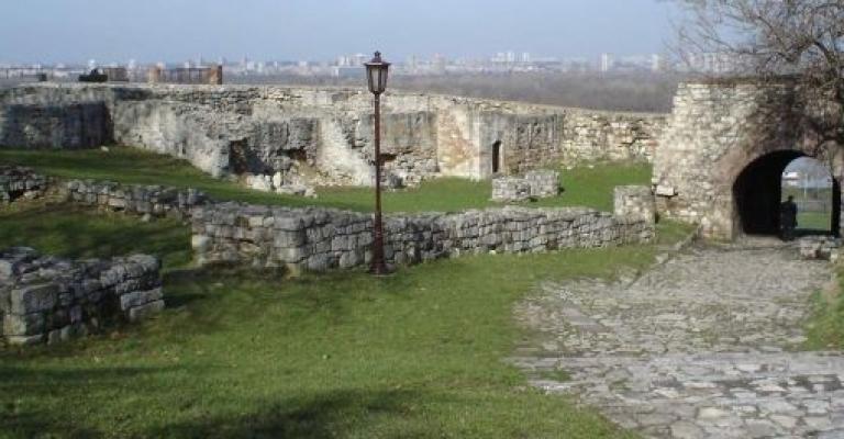 Foto von Serbien: Belgrado