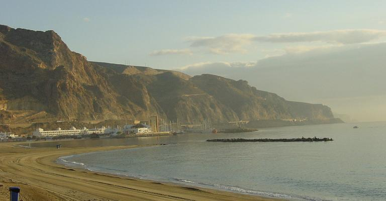 Foto von : Roquetas de Mar