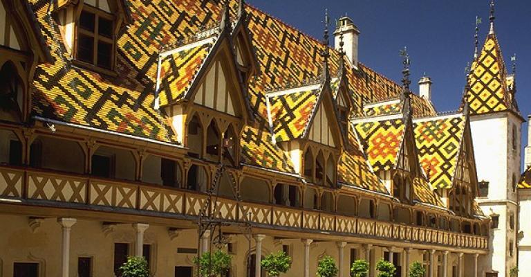 Fotografía de Borgoña: Borgoña