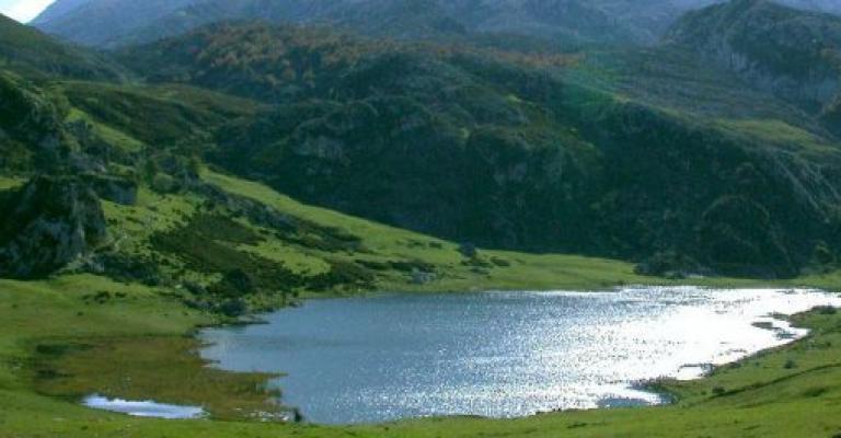 Fotografía de : Picos de Europa