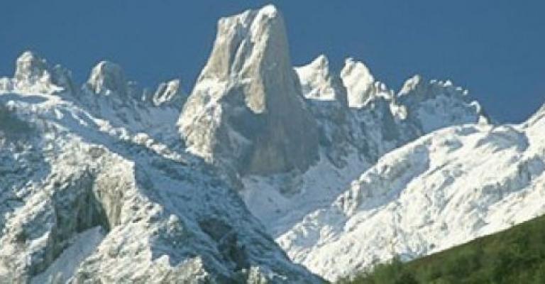 Fotografía de : Imagen de Picos de Europa