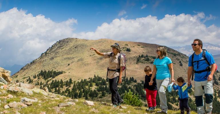 Fotografia de : Parques naturales de España