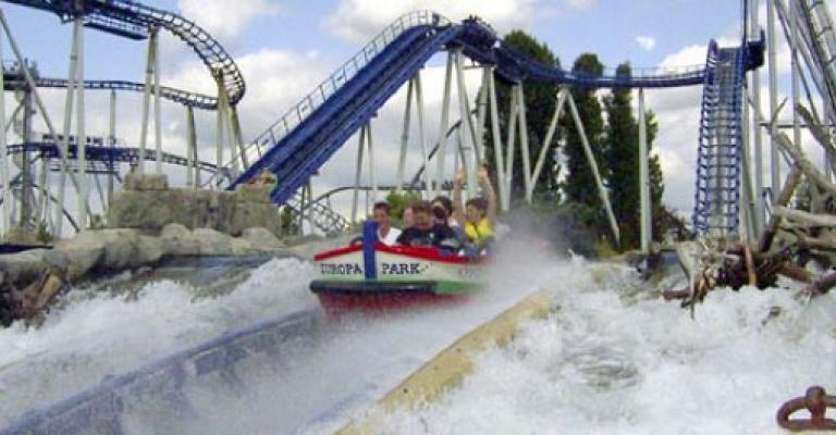 Picture : Europa Park