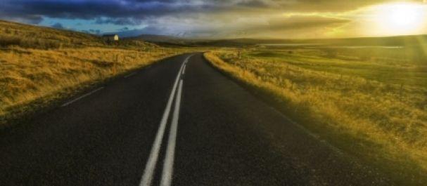 Fotografía de : Grandes rutas por el mundo