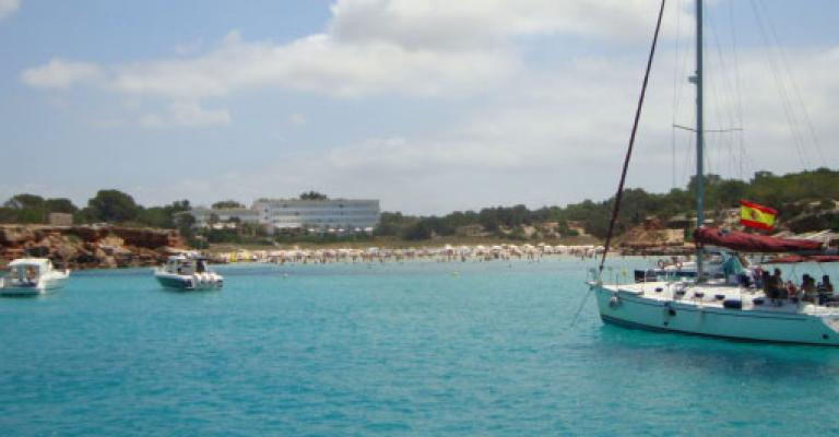 Foto : Costa de Ibiza