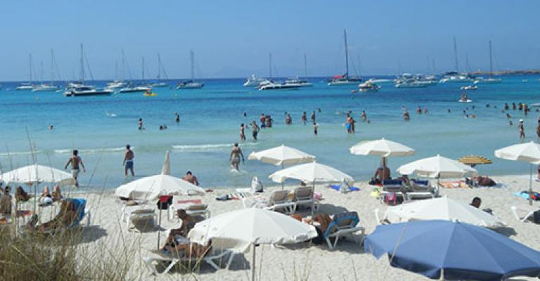 Foto von : Costa de Formentera