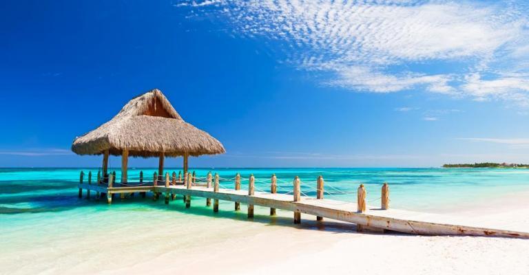 Fotografía de : Playa Caribe