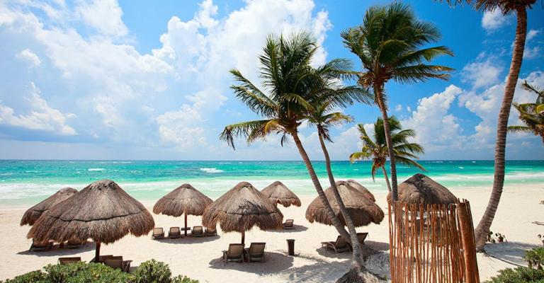 Fotografía de : Caribe Tulum, Riviera Maya
