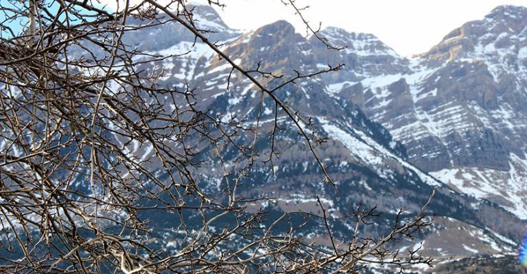 Fotografía de Ansó: Pirineos